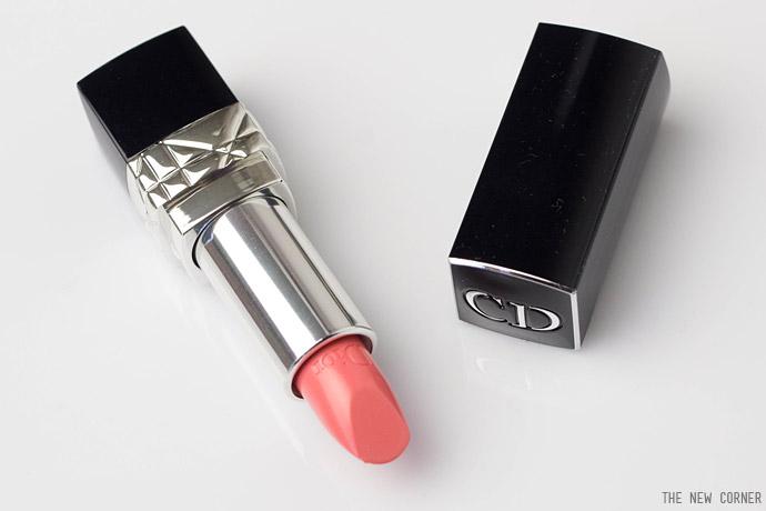 Dior - Rose Crinoline