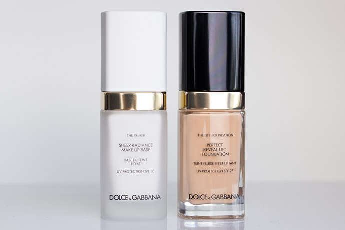 Perfect Reveal Foundation