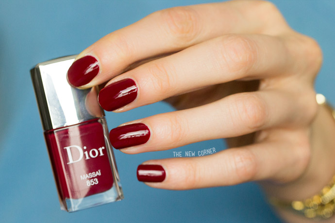 Dior - Rouge Massai