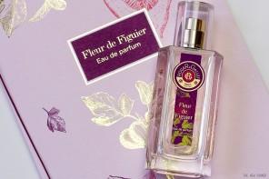 L'eau de parfum Fleur de Figuier Roger&Gallet