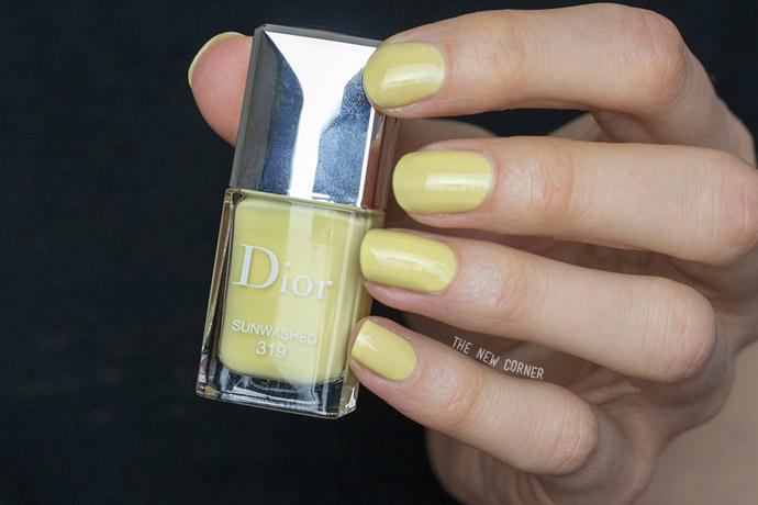 Dior - Sunwashed