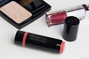 Dior Cheek Stick, mon blush pour l'automne