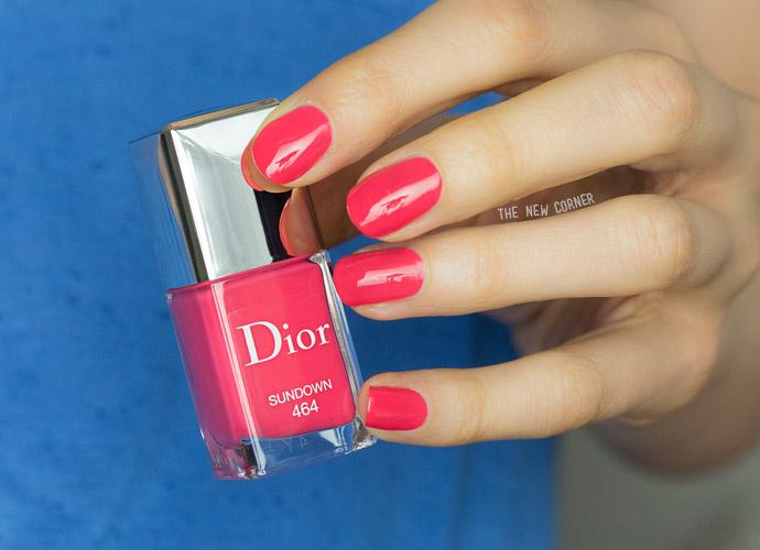 Dior - Sundown