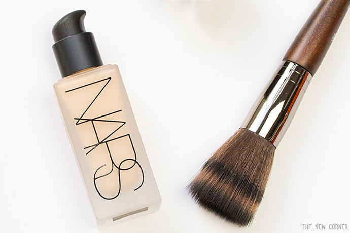 Nars - All Day Luminous Weightless Foundation