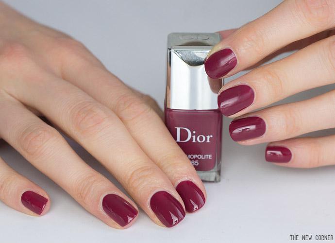 Dior - Cosmopolite