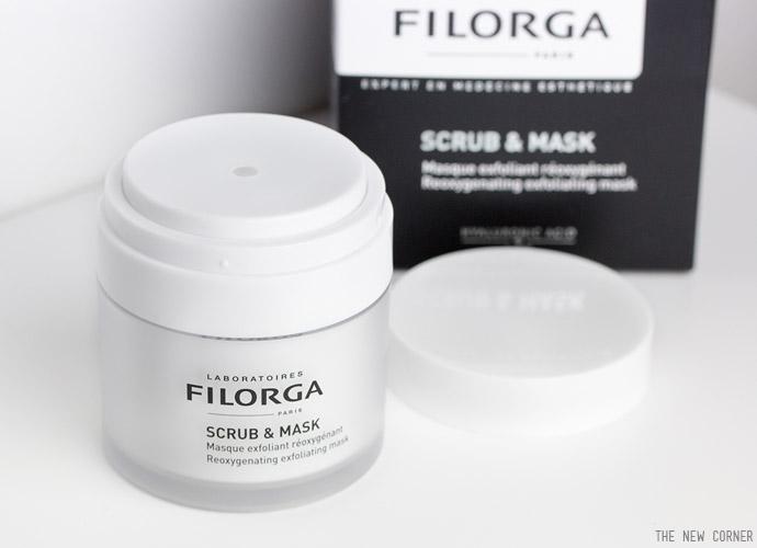 Filorga - Scrub & Mask