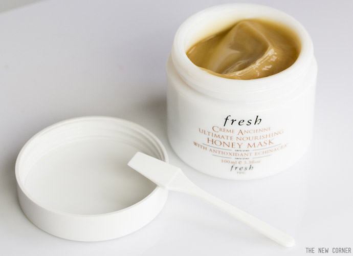 Masque Au Miel Ultra Nourrissant Fresh