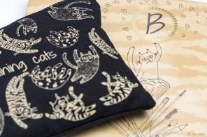 Beautiful Box d'avril – Oh My Cat!