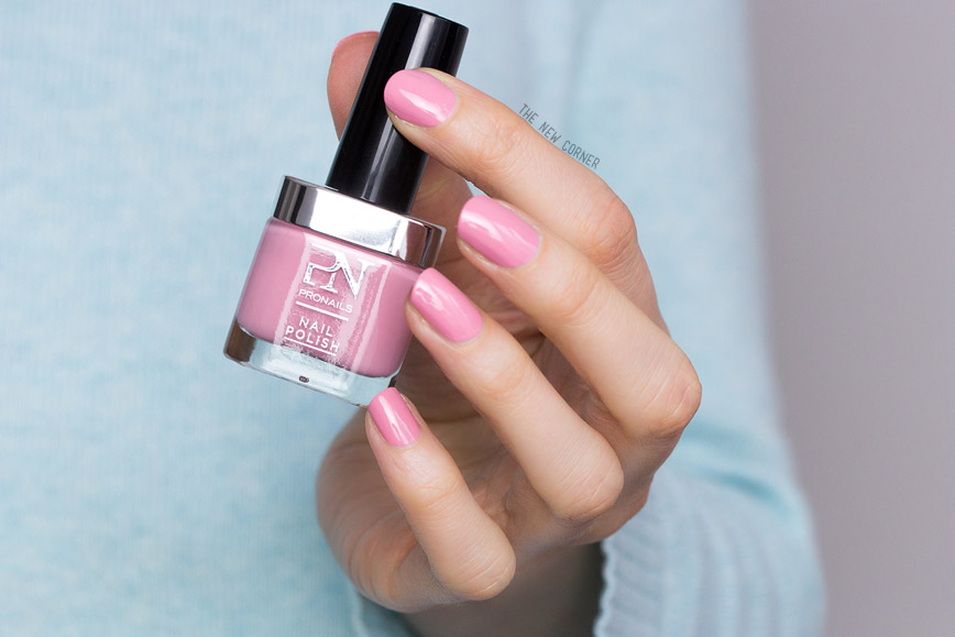 Pro Nails - Coasting in Style