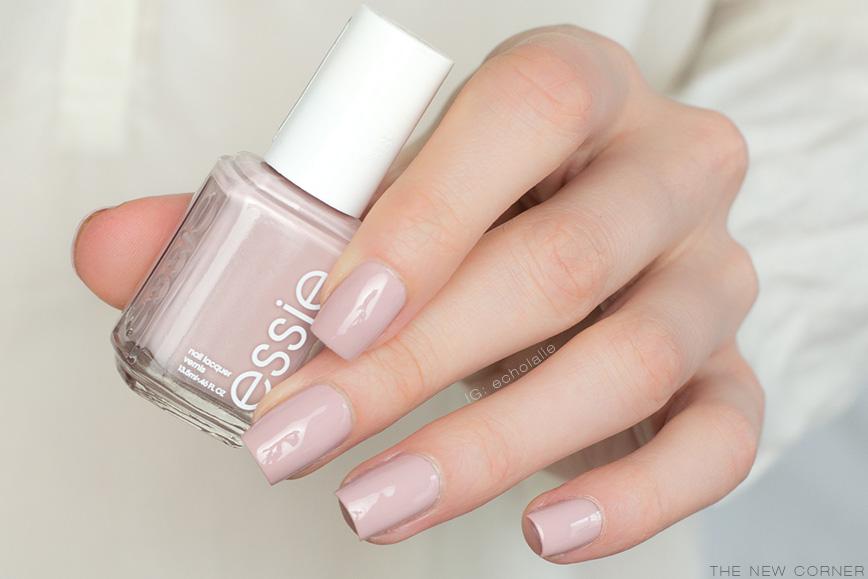Essie - Go Go Geisha