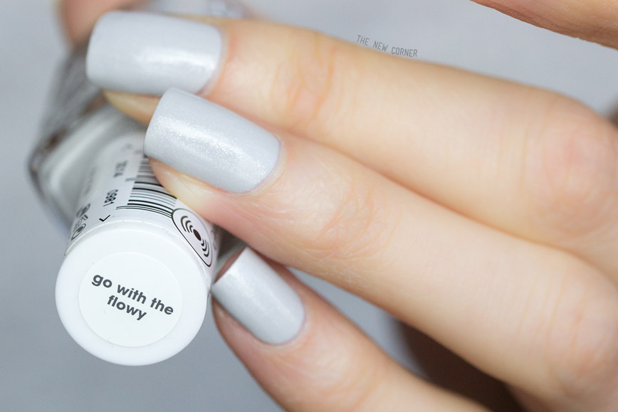 Essie - Go With The Flowy