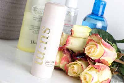 su:m37 - Miracle Rose Cleansing Stick