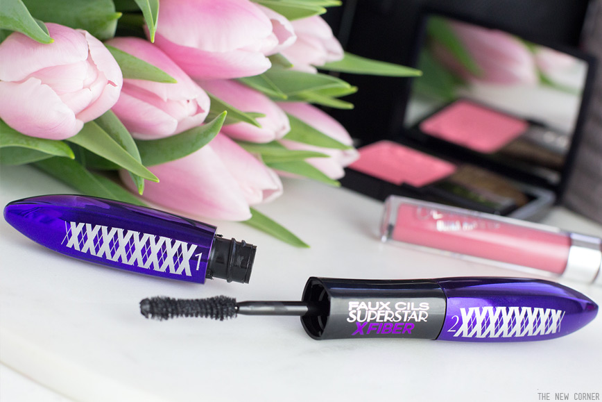 L'Oreal - Mascara Faux Cils Superstar