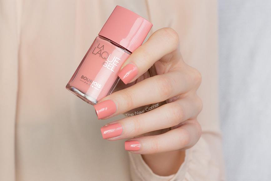 Bourjois - Pink Twice