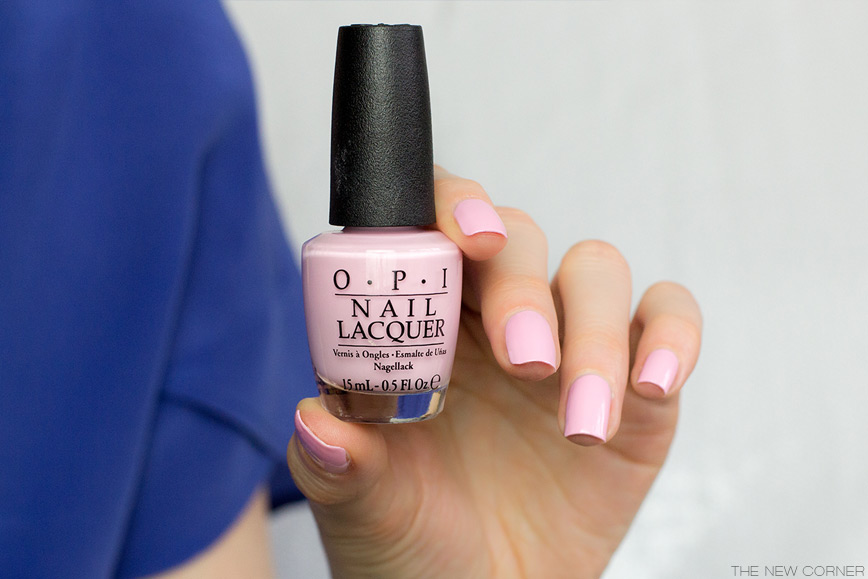 OPI - Getting Nadi On My Honeymoon