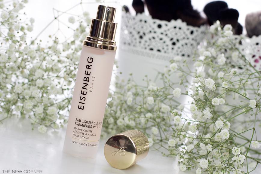 Eisenberg - Emulsion Premières Rides