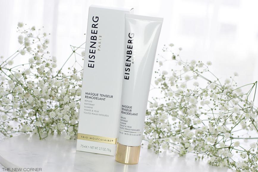 Eisenberg - Masque Tenseur
