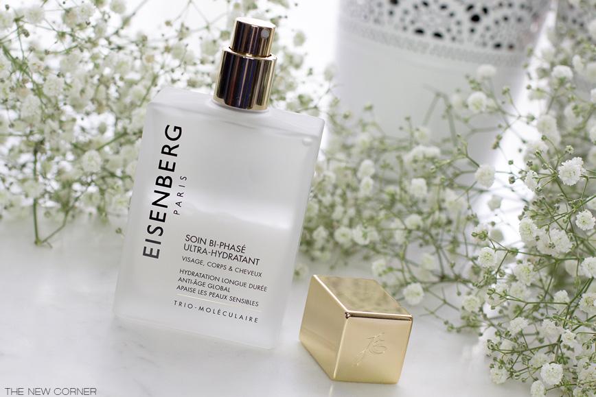 Eisenberg - Soin Biphasé Hydratant