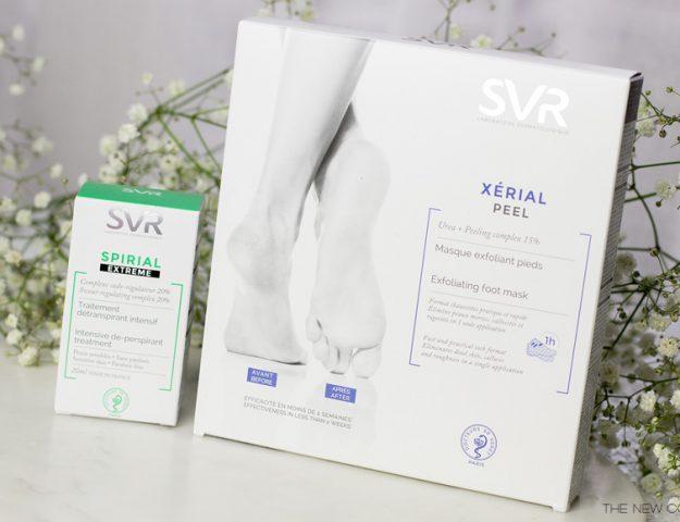 SVR - Spirial Extreme - Xerial Peell