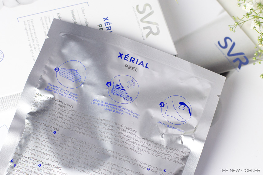SVR - Xerial Peel