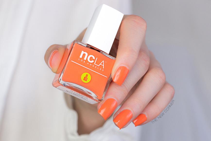 NCLA - 24 Carrots