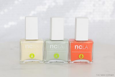 NCLA - Pressed Collection