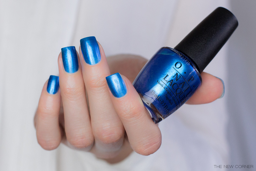 OPI - Do You Sea What I Sea