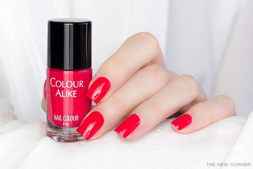 Colour Alike - Cherry Tomato