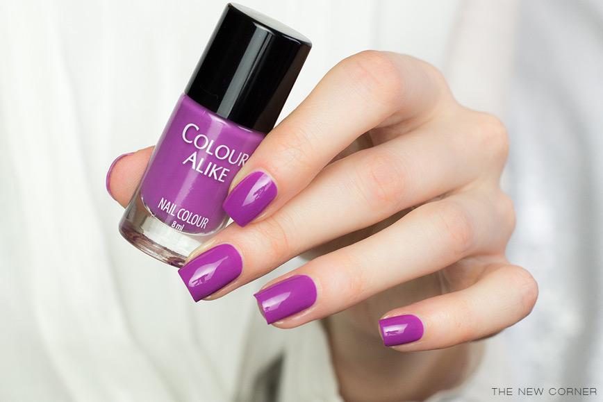 Colour Alike - Spring Crocus