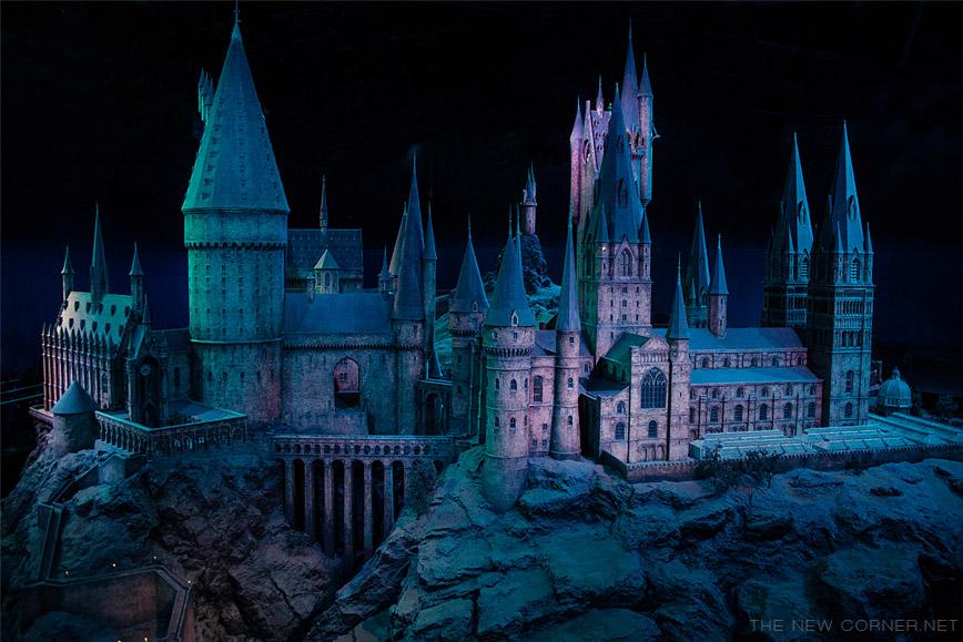 Hogwarts - Poudlard