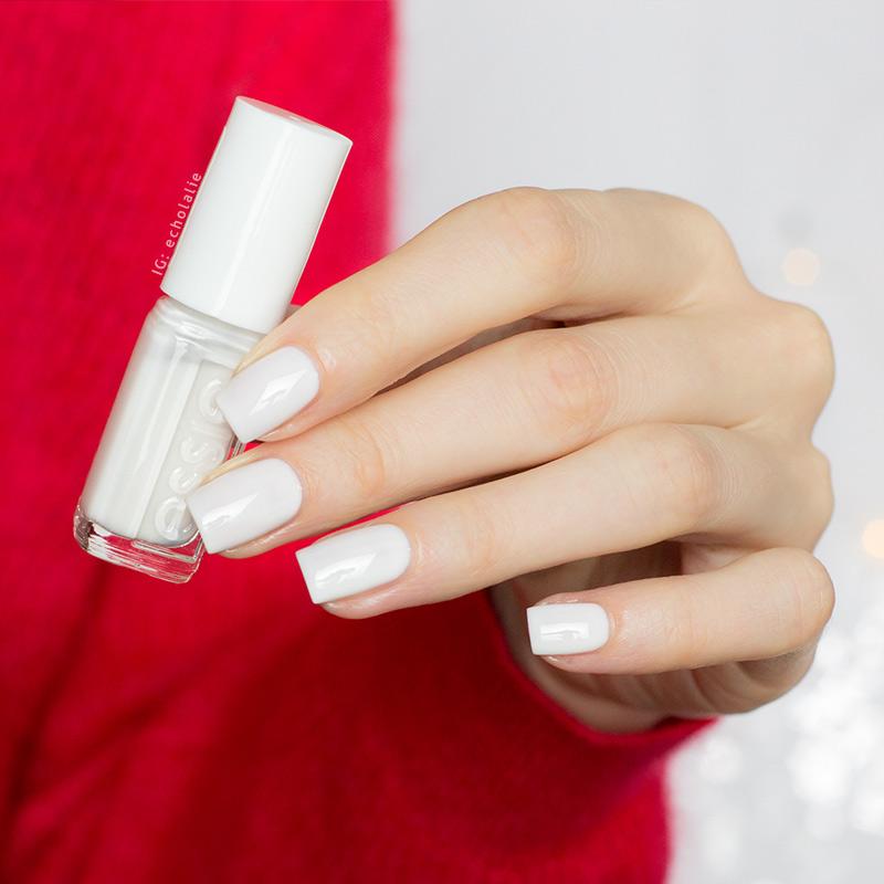 Essie - Marshmallow