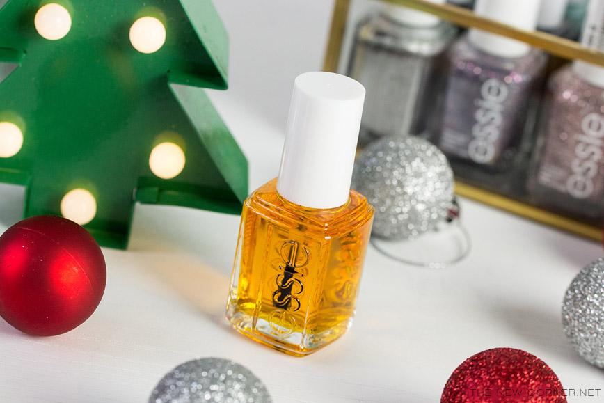 Essie - Apricot Cuticle Oil