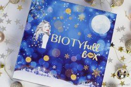 Biotyfull Box Décembre