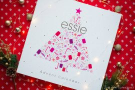 Essie Advent Calendar 2018