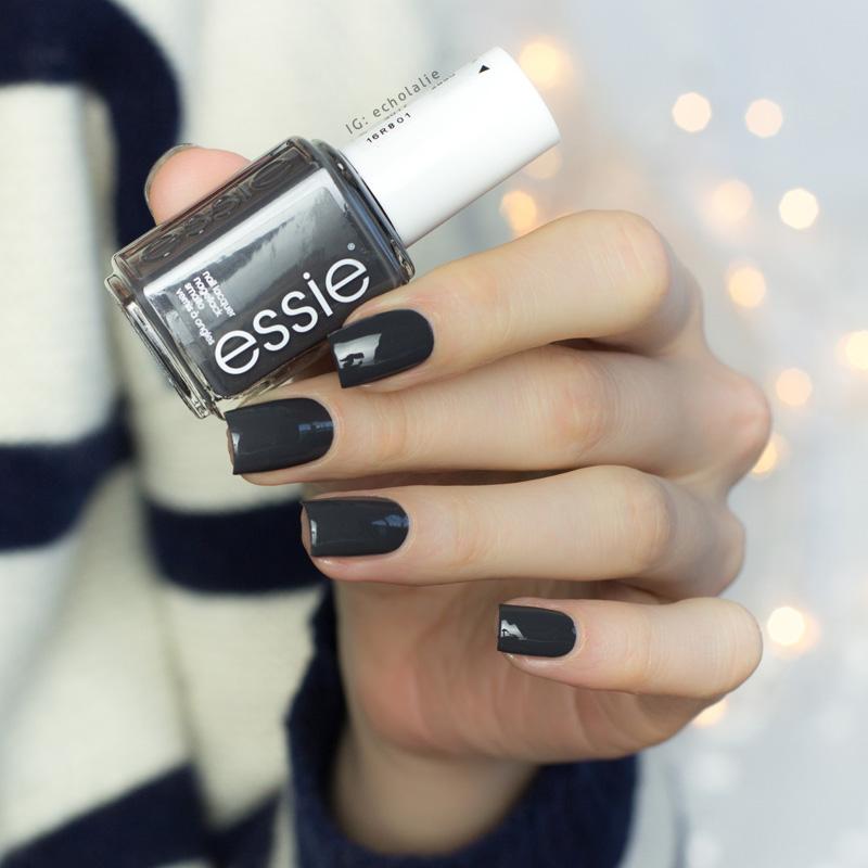 Essie - On Mute